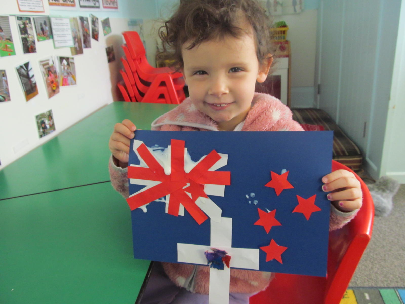 ANZAC Day Art and Craft